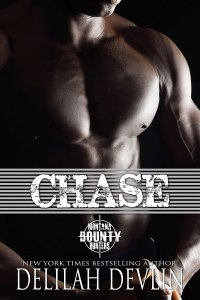 Chase (Montana Bounty Hunters: Dead Horse, MT Book 4)