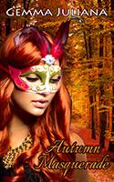 Autumn Masquerade - Tall