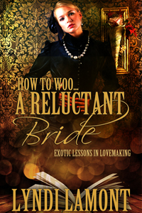 How To Woo A Reluctant Bride