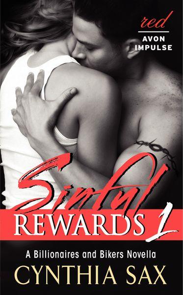 Sinful Rewards 1