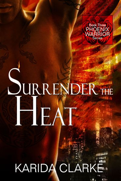 SurrendertheHeat_Kindle