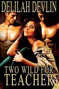 Two Wild For Teacher