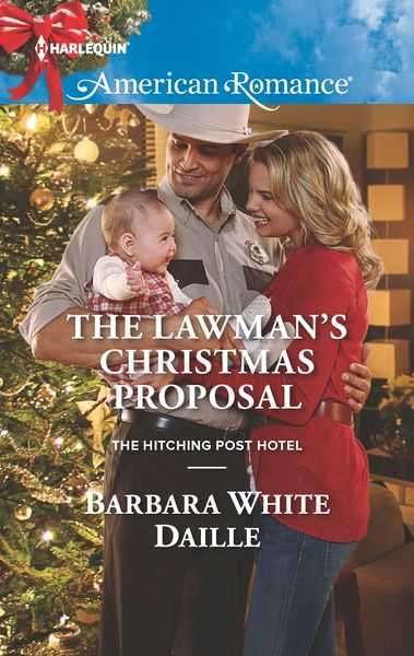 bwdThe Lawman's Christmas Proposal