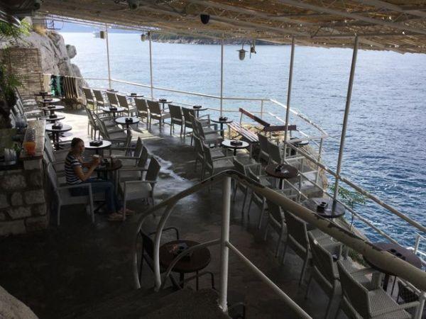 ccBuza Bar, Dubrovnik