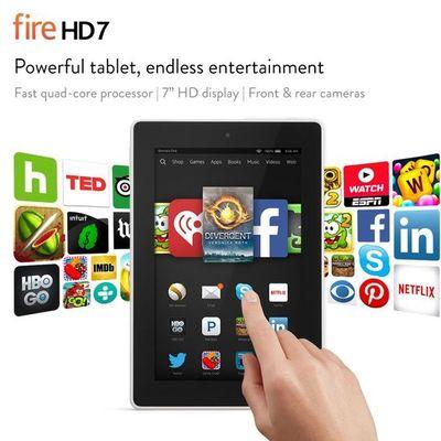 cdKindle Fire HD 7