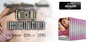 gjEntice Me Anthology Book Tour