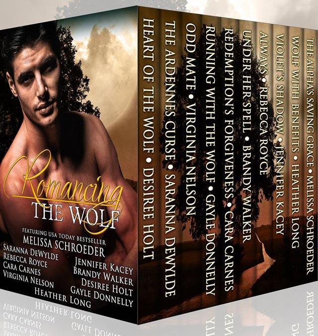 jcRomancing the Wolf 3D