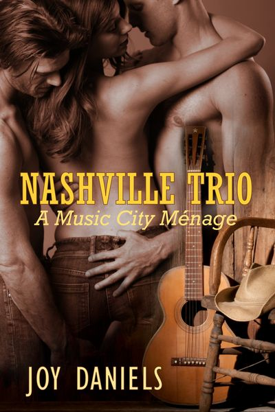 jdNashville Trio Ebook Cover DANIELS