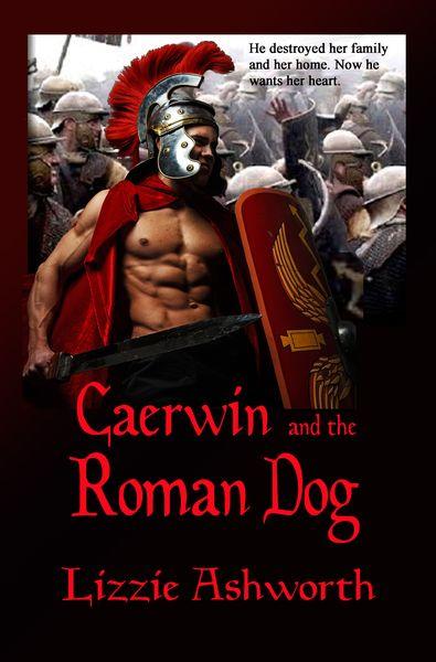 laCaerwin cover