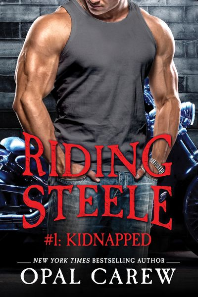 ocRiding Steele 1 Kidnapped