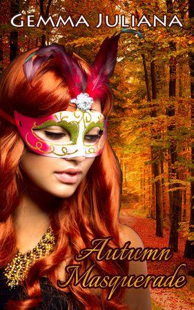tdAutumn Masquerade