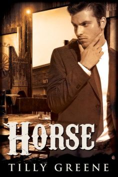 tgHorse by Tilly Greene