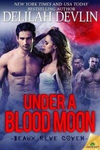 Under A Blood Moon