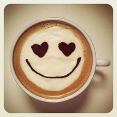 smiling-coffee