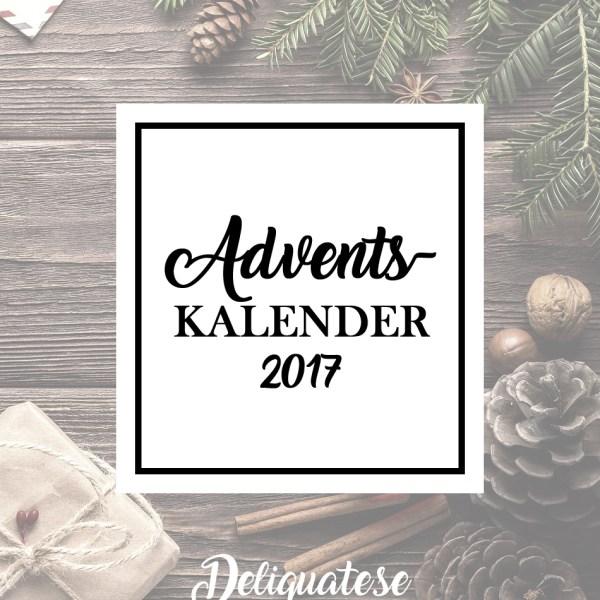 Julkalender 2017