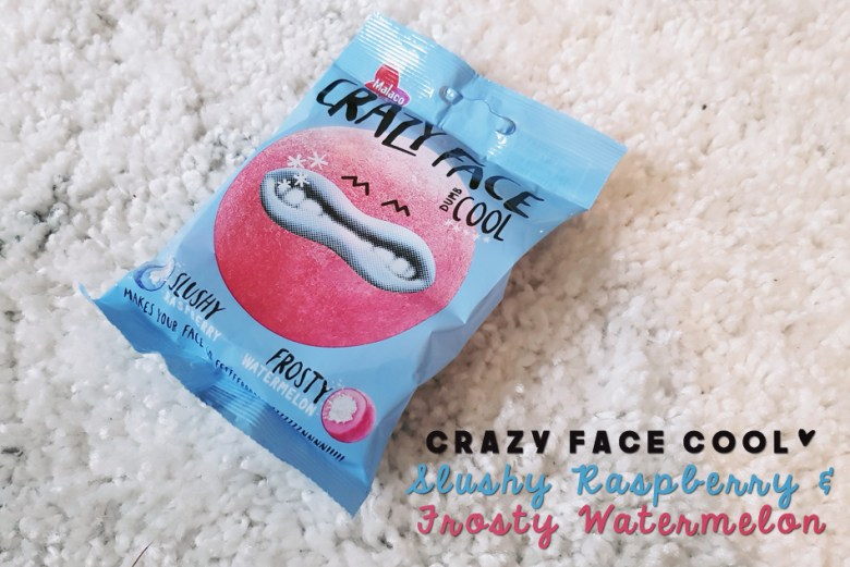 Malaco Crazy Face Dumb Cool