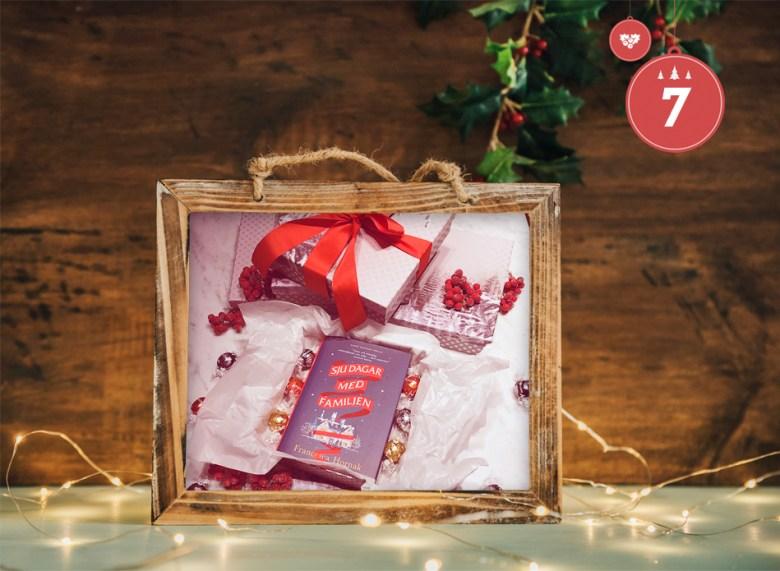 Julkalender - Lucka 7