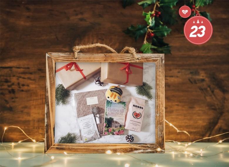 Julkalender - Lucka 23