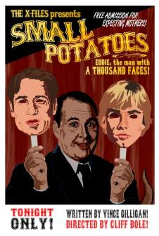 Small Potatoes - Episódio 93