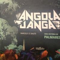Angola Janga: uma História de Palmares