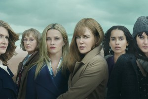 Big Little Lies 2ª temporada