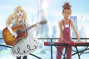 Carole and Tuesday