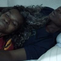 Diz a Ela Que Me Viu Chorar: humanizando os abandonados