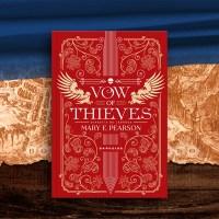 Vow of Thieves: qual o caminho das fantasias históricas?