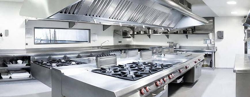 Fournisseur De Hottes De Cuisine