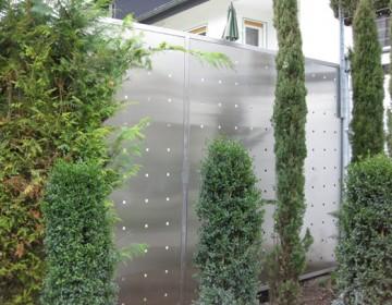 Gartenmöbel Aus Edelstahl Heidelberg