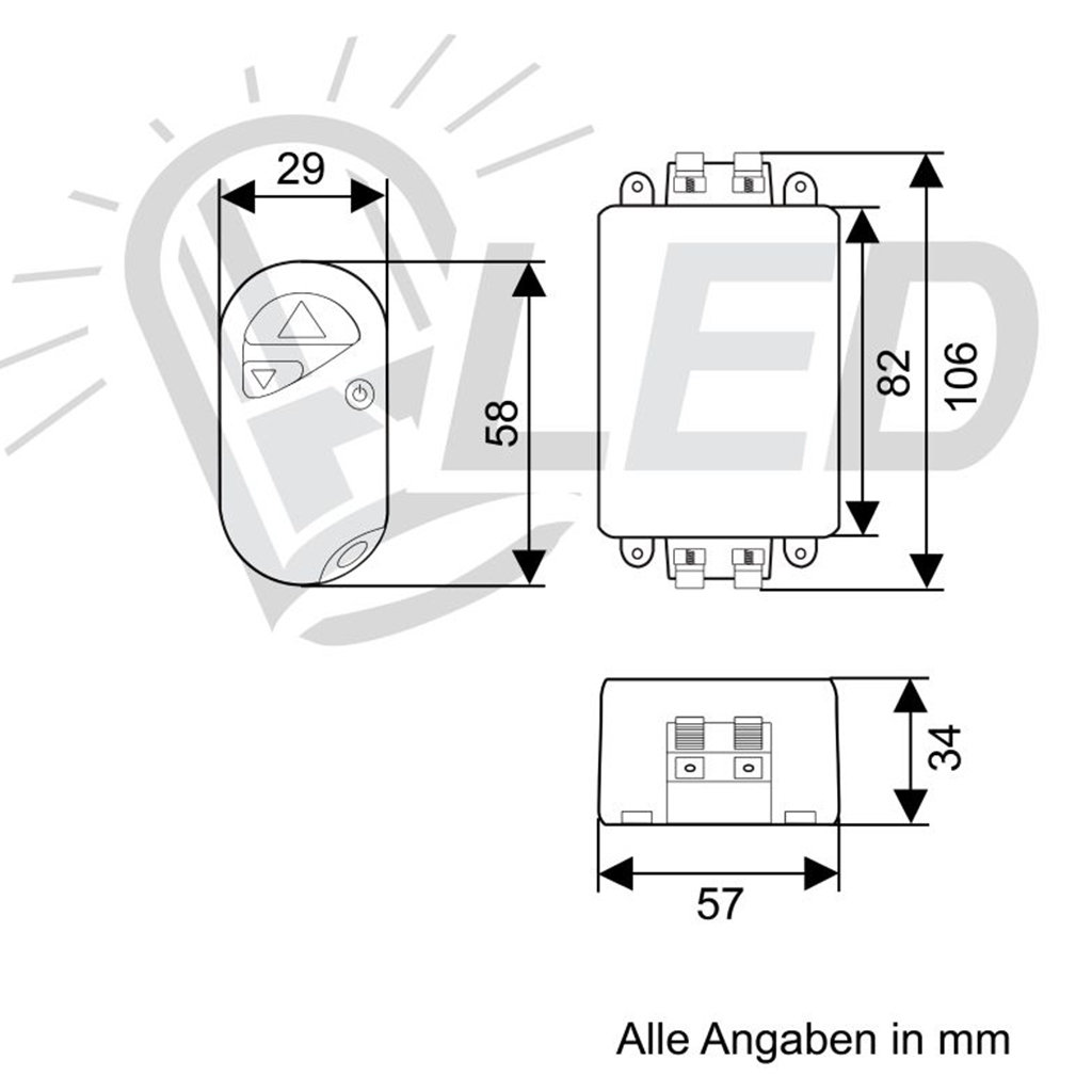 12 Volt Dc Light Socket