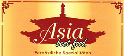 Asia Best Food Lieferservice in Berlin