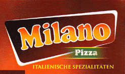 Pizza Milano Lieferservice in Weimar