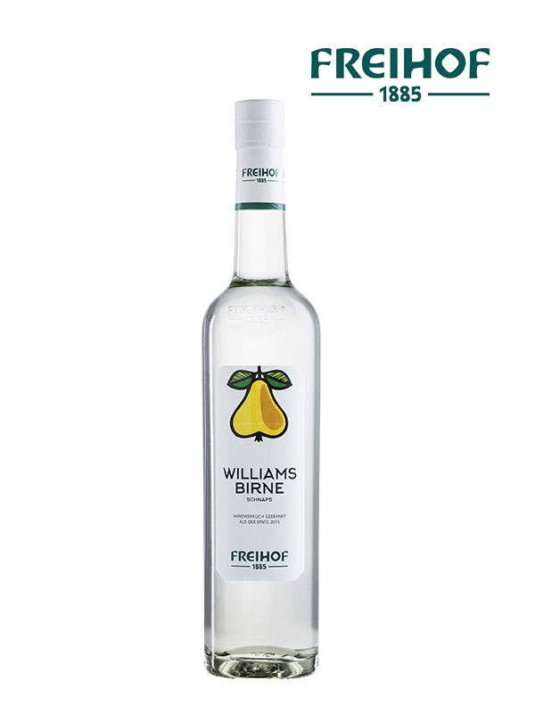 Freihof Williams Pear 50cl