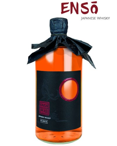 Enso Japanese Blended Whisky 70cl