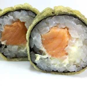 Hot Philadelphia - Delivery Sushi Rão, o Maior do Brasil. O melhor da Comida Japonesa na sua casa!