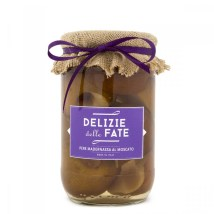 Madernassa Pears With Moscato - Delizie Delle Fate