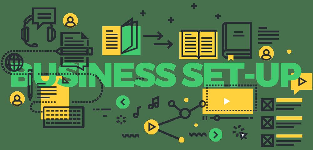 BUSINESS SET-UP