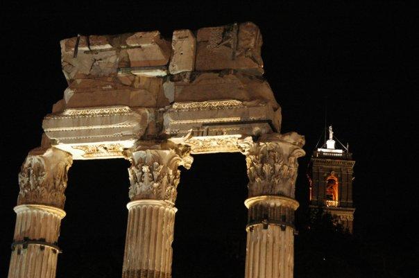 Roma Franco OLivetti