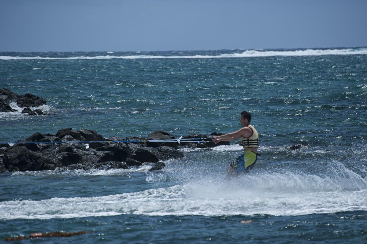 Mauritius Belle Mare Plage