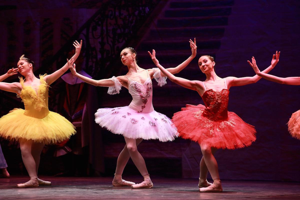Sofia City Ballet