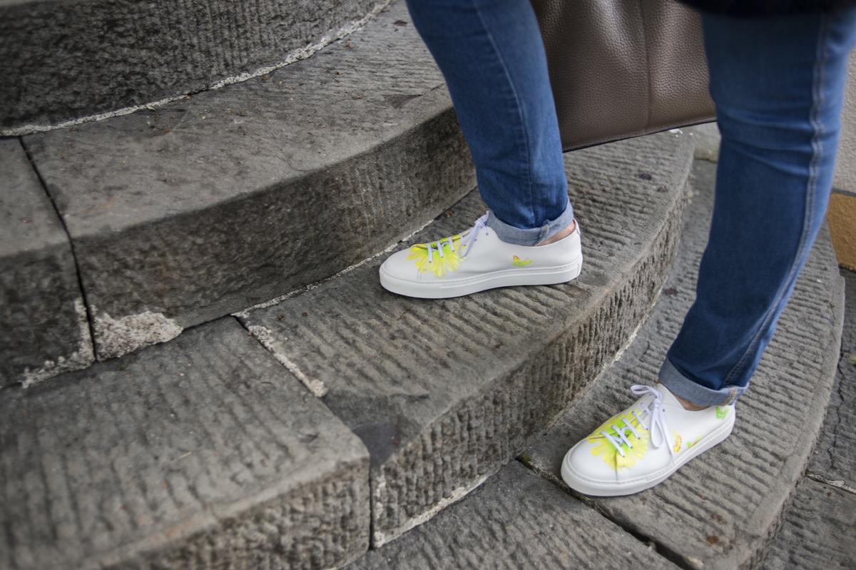 Shoes Fratelli Rossetti