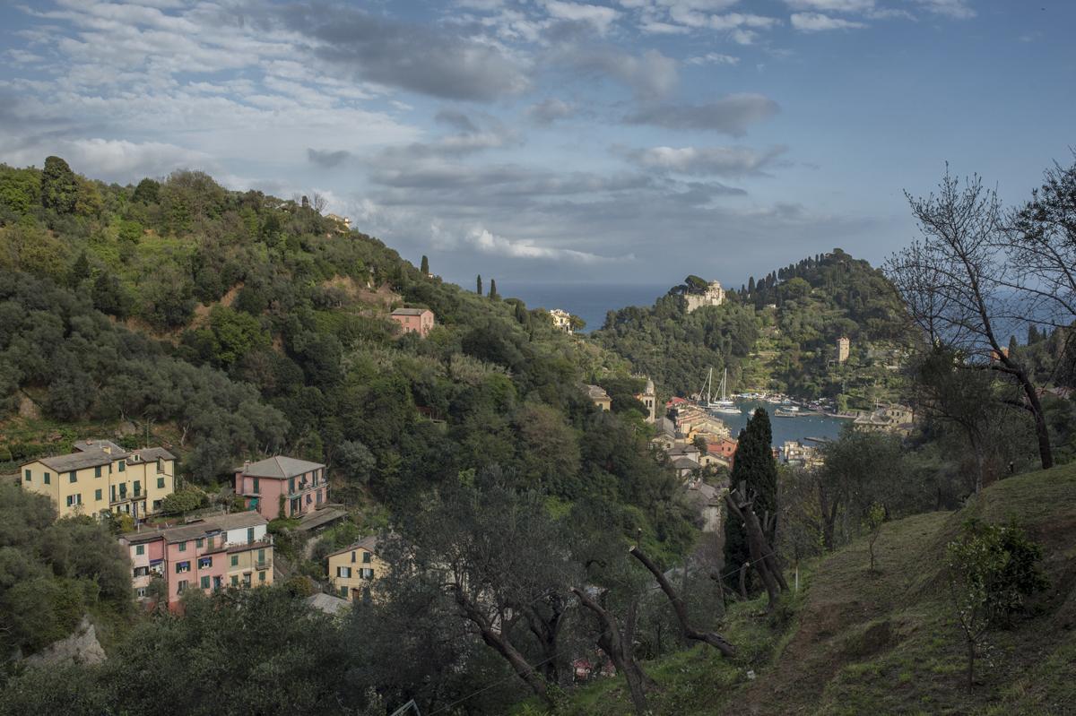 Green Experience Portofino