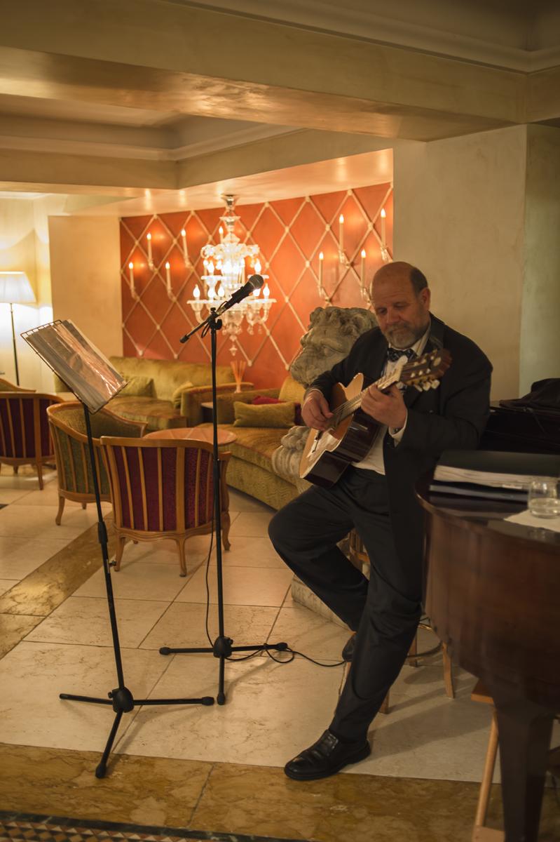 Hotel Cipriani