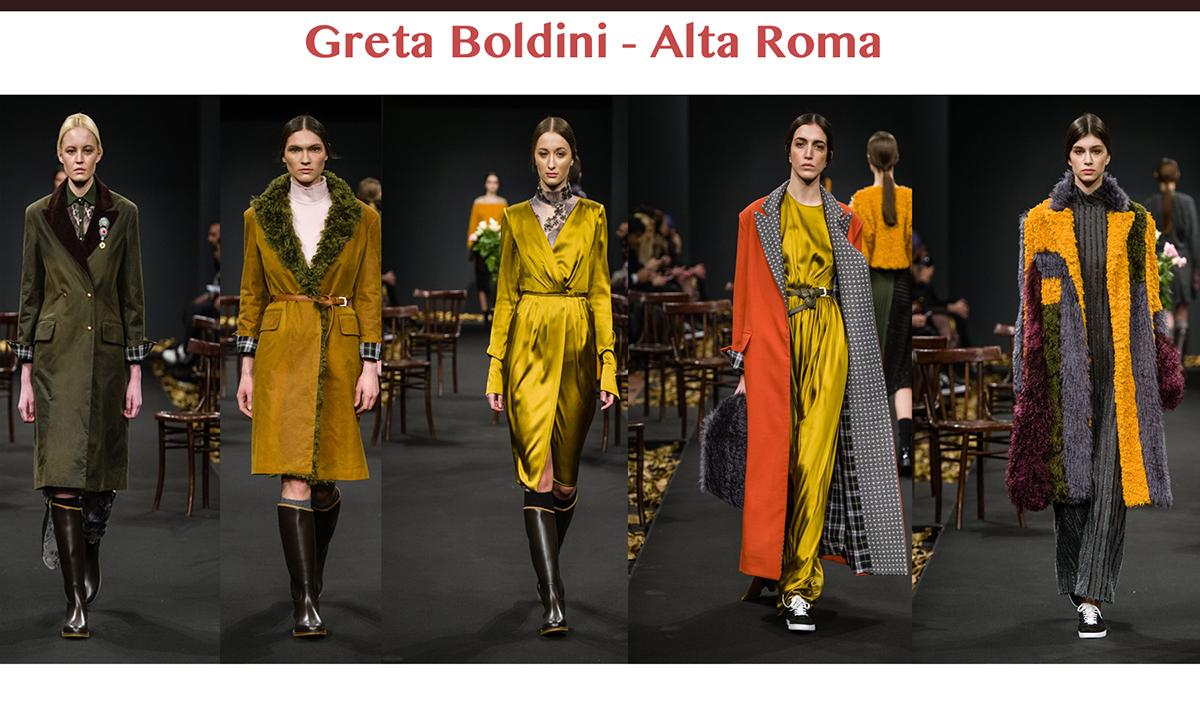 Greta Boldini