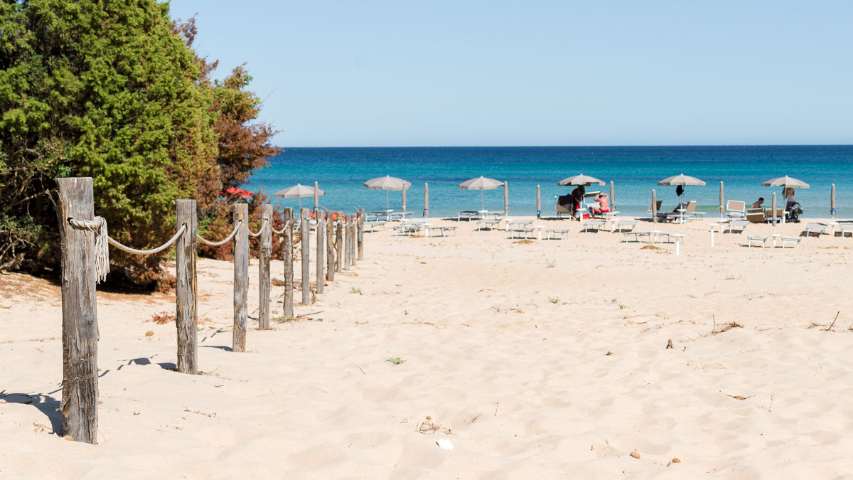 Spiaggia di Chia