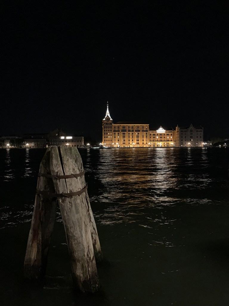 Excess Venice