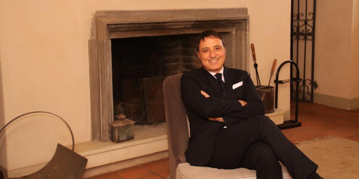 Pietro Scandariato