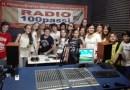 E' nata Radio 100 Passi…