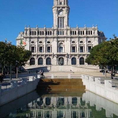 Municipio di Porto